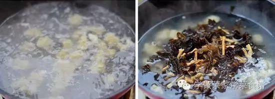 胡辣汤的家常做法