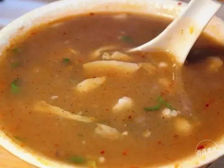 老式胡辣汤的做法