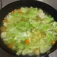 素胡辣汤的做法