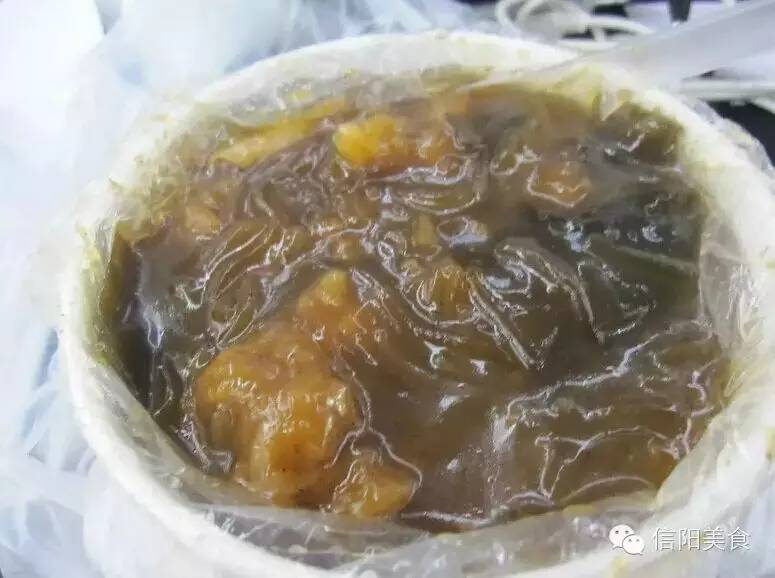 信阳胡辣汤的做法